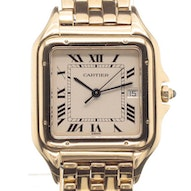 Cartier Panthère GM Yellow Gold - W25014B9
