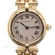 Cartier Panthère Vendome Yellow Gold - -