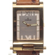 Corum Tabogan Yellow Gold - 056.151.56