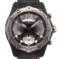 Corum Bubble MIDNIGHT Chrono - 285.190.20/F171