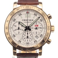 Chopard Mille Miglia Chrono Rose Gold Limited Edition - 161257-5001