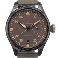 IWC Big Pilot Top Gun Miramar - IW501902