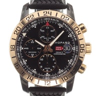 Chopard Mille Miglia GMT Chrono Limited Edition Speed Black 2 - 168482-9001