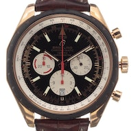 Breitling Chrono-Matic Limited Edition Rose Gold - R14360