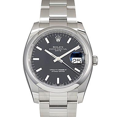 Rolex Date 34 - 115200