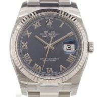 Rolex Oyster Perpetual Datejust - 116234