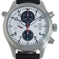 IWC Doppelfliegerchronograph DFB ltd. - IW371803
