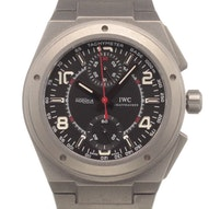 IWC Ingenieur AMG Chronograph - iw372503