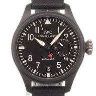 IWC Big Pilot -Top Gun - iw501901