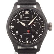 IWC Big Pilot -Top Gun - iw501901