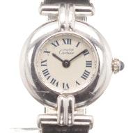 Cartier Vermeil - 1902