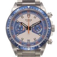 Tudor Heritage Chrono -Monte Carlo - 70330b