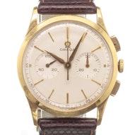 Omega Chronograph - -