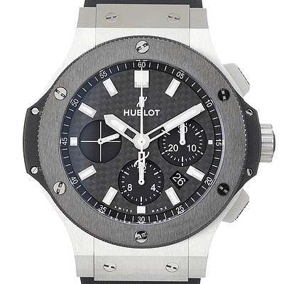 Hublot Big Bang Evolution - 301.SM.1770.RX