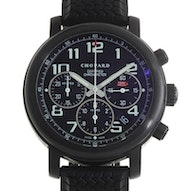 Chopard Mille Miglia Chronograph Speed Black Ltd. - 16/8407/50