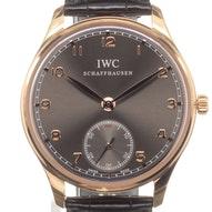 IWC Portugieser - IW545406