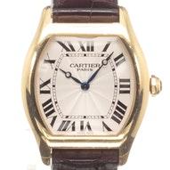 Cartier Tortue - W1531851