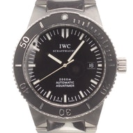 IWC Aquatimer - IW3536