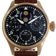 IWC Big Pilot - IW502628