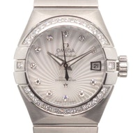 Omega Constellation Brushed - 123.15.27.20.55.001