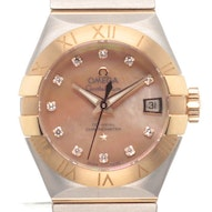 Omega Constellation - 123.20.27.20.57.002