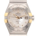 Omega Constellation - 123.20.27.20.55.005