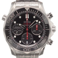 Omega Seamaster Diver - 212.30.42.50.01.001