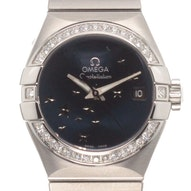 Omega Constellation - 123.15.27.20.03.001