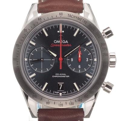Omega Speedmaster 57 Co-Axial Chronograph - 331.12.42.51.03.001
