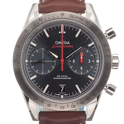 Omega Speedmaster 57 Co-Axial Chronograph - 331.12.42.51.03.001