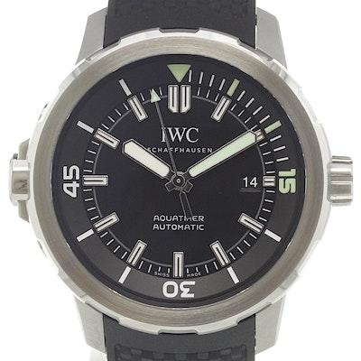 IWC Aquatimer Automatic - IW329001