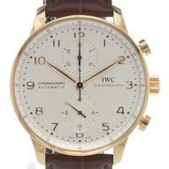 IWC Portugieser Chronograph - IW371480
