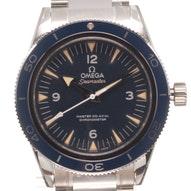Omega Seamaster - 233.90.41.21.03.001