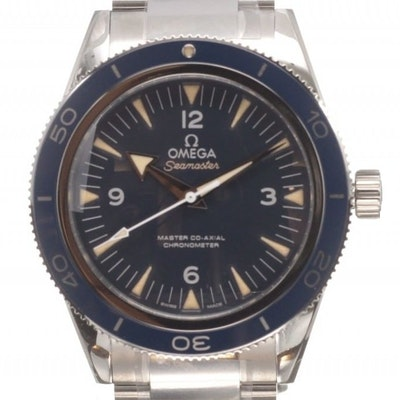 Omega Seamaster 300 Master Co-Axial - 233.90.41.21.03.001