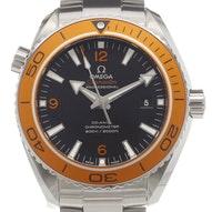 Omega Seamaster Planet Ocean - 232.30.46.21.01.002