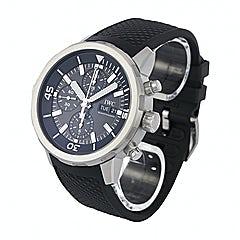 IWC Aquatimer Chronograph - IW376803