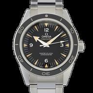 Omega Seamaster 300 Master Co-Axial - 233.30.41.21.01.001