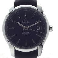 Omega De Ville Hour Vision - 431.33.41.21.03.001