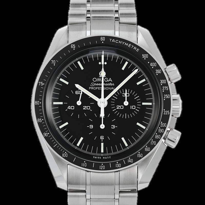 Omega Speedmaster 31130423001005 Kaufen Chronext