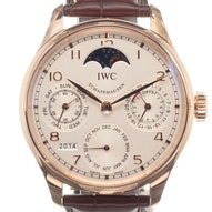 IWC Portugieser Perpetual - IW502306