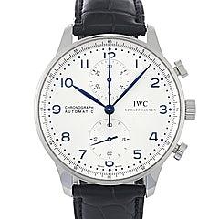 IWC Portugieser Chronograph - IW371446