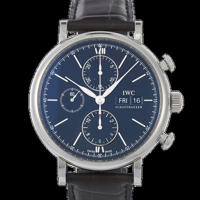 IWC Portofino Chronograph - IW391008