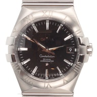 Omega Constellation - 123.10.35.20.01.001