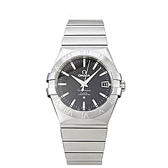 Omega Constellation Co-Axial - 123.10.35.20.01.001
