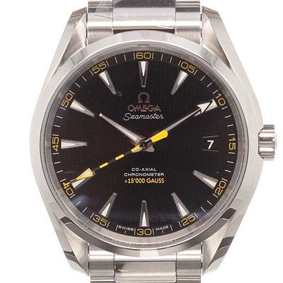 Omega Seamaster Aqua Terra 150 M Co-Axial - 231.10.42.21.01.002