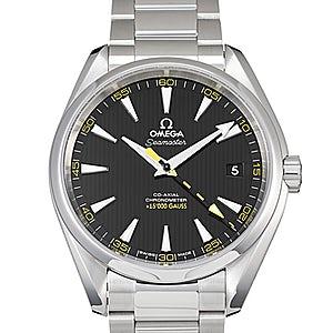Omega Seamaster 231.10.42.21.01.002