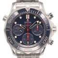 Omega Seamaster Diver 300M Co-Axial Chronograph - 212.30.42.50.03.001