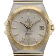 Omega Constellation - 123.20.35.20.02.002