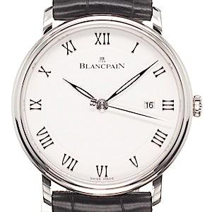 Blancpain Villeret 6651-1127-55B