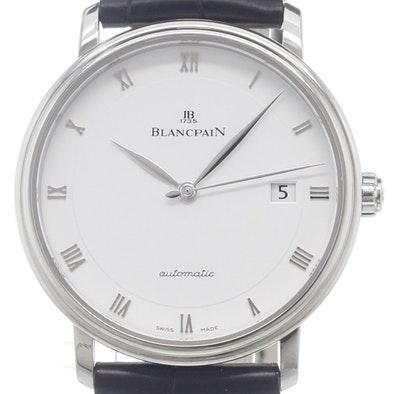 Blancpain Villeret  - 6223-1127-55